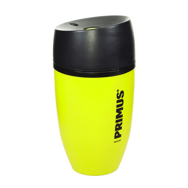 Primus COMMUTER MUG 0.3L YELLOW - Thermobecher