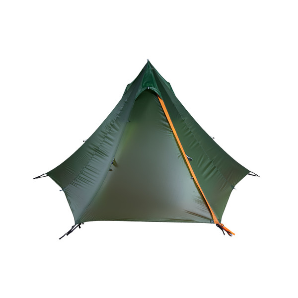 Nigor WickiUp 3 Fly and DAC Pole