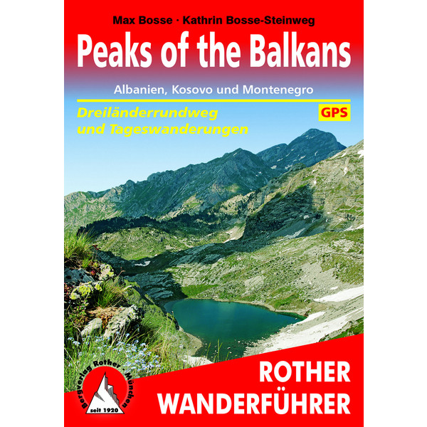 BvR Peaks of the Balkan
