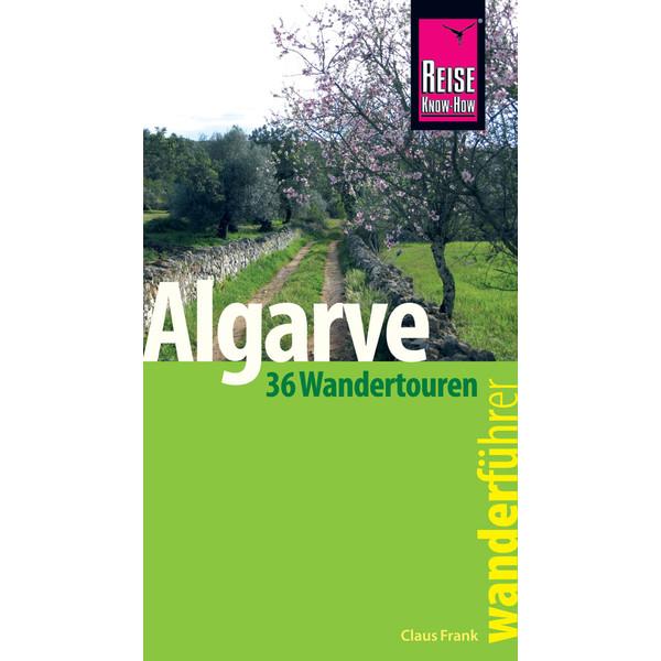 RKH Wanderführer Algarve