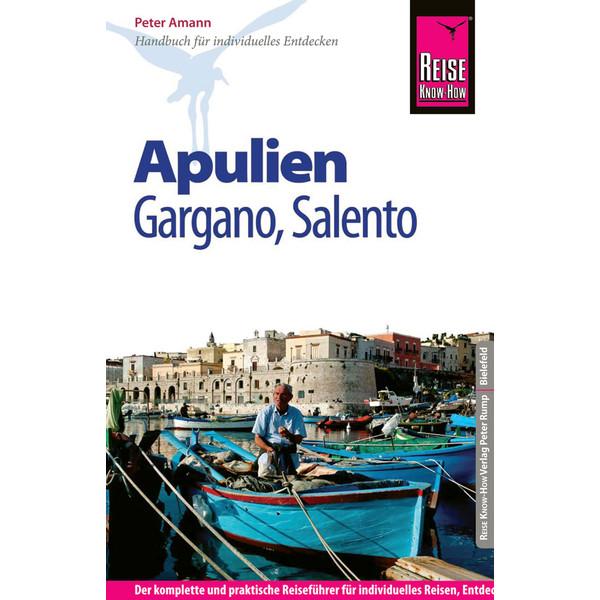 RKH Apulien, Gargano, Salento