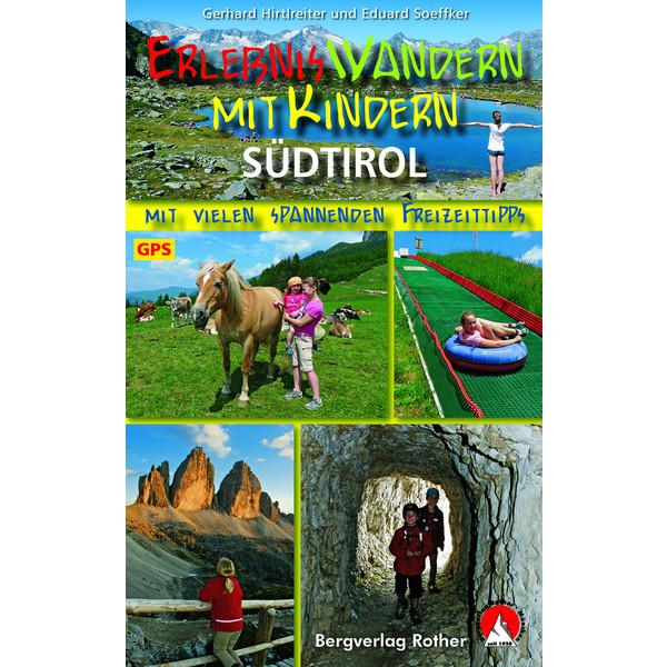 Erlebniswandern mit Kindern Südtirol Kinder