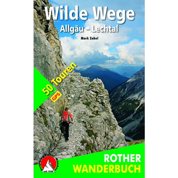 BvR Wilde Wege Allgäu - Lechtal