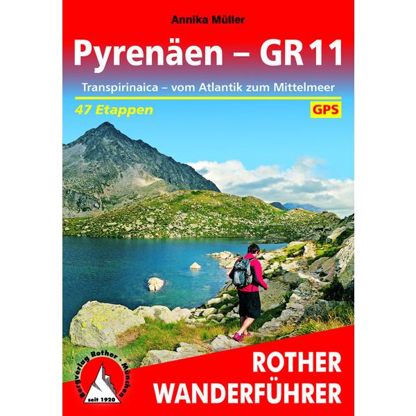 BvR Pyrenäen - GR 11