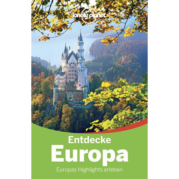 LP dt. Entdecke Europa