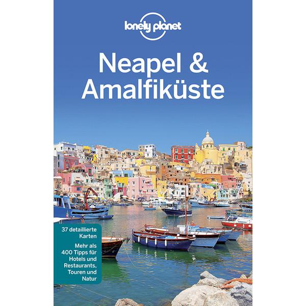LP dt. Neapel & Amalfiküste
