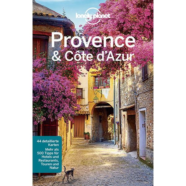 LP dt.  Provence, Côte d´Azur