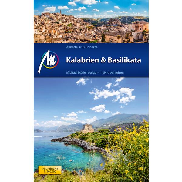 MMV Kalabrien & Basilikata