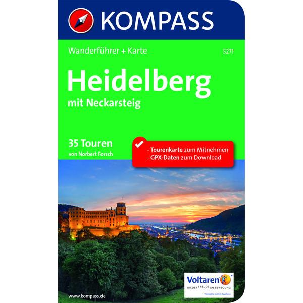 Kompass WF Rund um Heidelberg