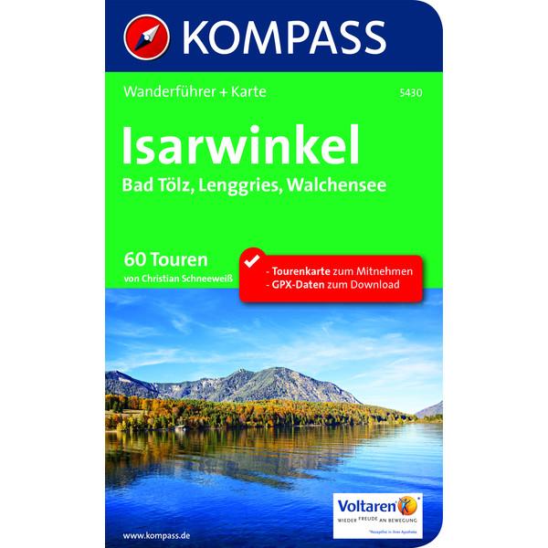 Kompass WF Isarwinkel, Bad Tölz