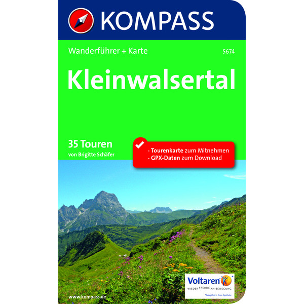 Kompass WF Kleinwalsertal