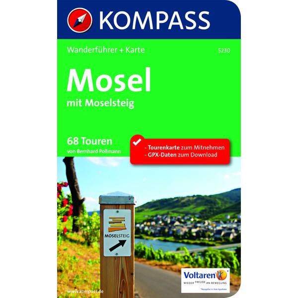 Kompass WF Mosel mit Moselsteig