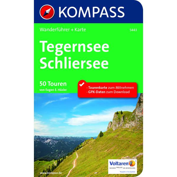Kompass WF Tegernsee, Schliersee
