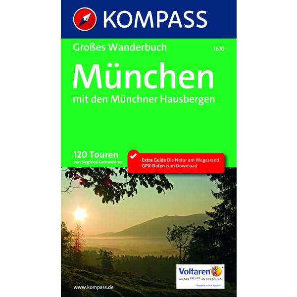 KOKA Wanderführer Rund um München