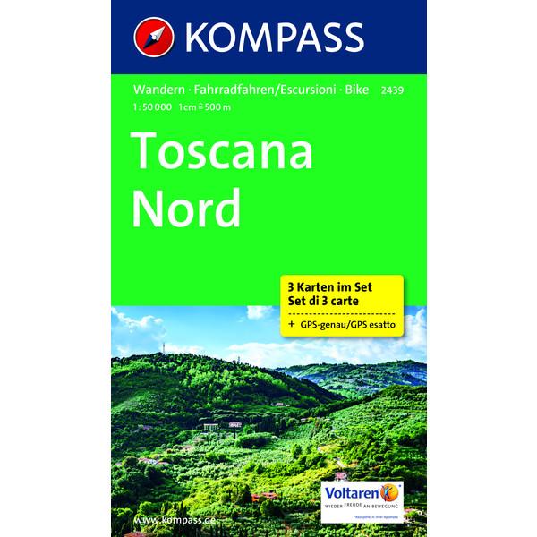KOKA 2439 Toskana Nord