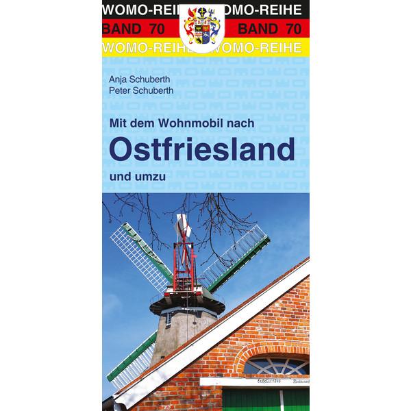 Womo Ostfriesland