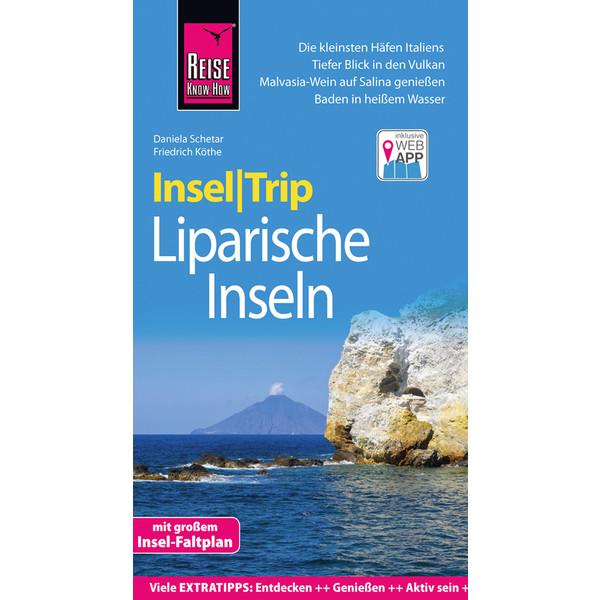 RKH InselTrip Liparische Inseln