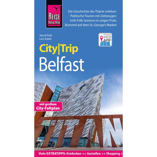 RKH CityTrip Belfast