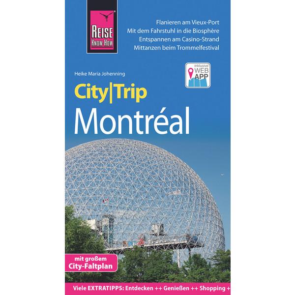RKH CityTrip Montréal
