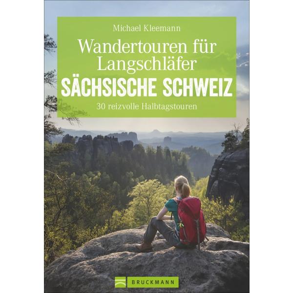 Wandertouren Langschläfer Sächs. Schweiz