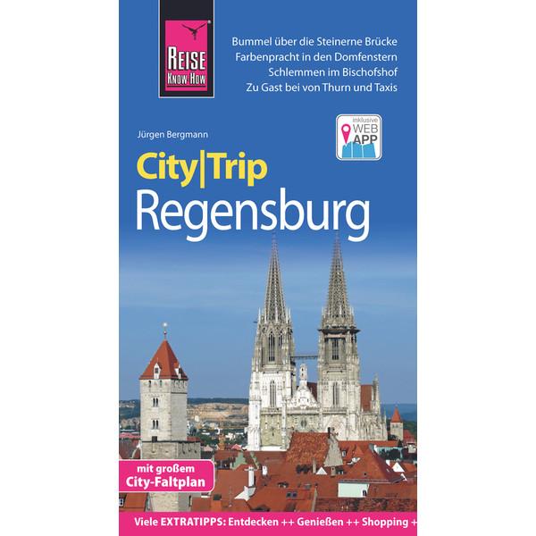 RKH CityTrip Regensburg
