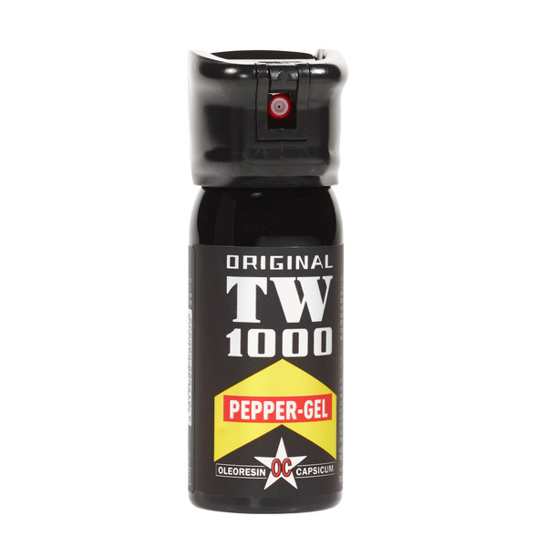 Pepper-Gel