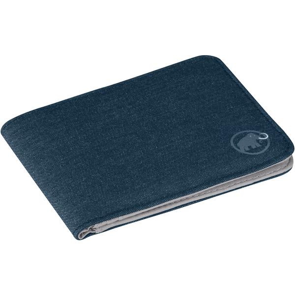 Flap Wallet Mélange