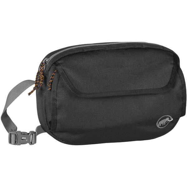 Add-on chest bag