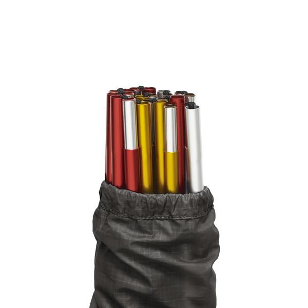 Fjällräven Abisko Shape 2 Pole Kit - Zeltstangen