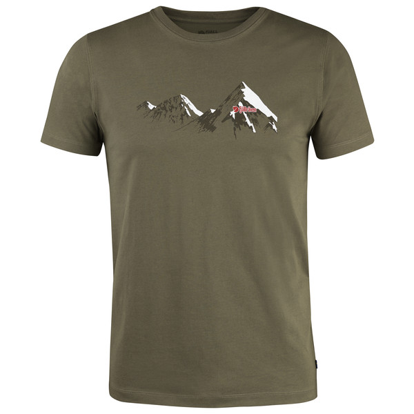 Classic Mountain T-Shirt