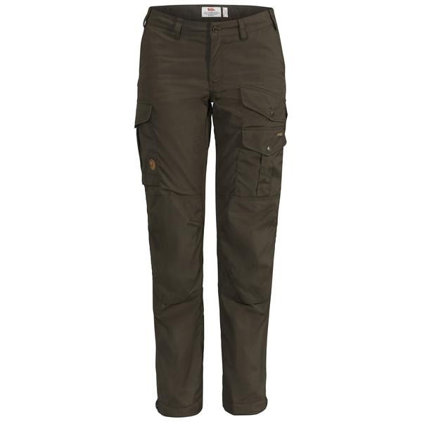 Fjällräven Vidda Pro Trouser Frauen - Trekkinghose