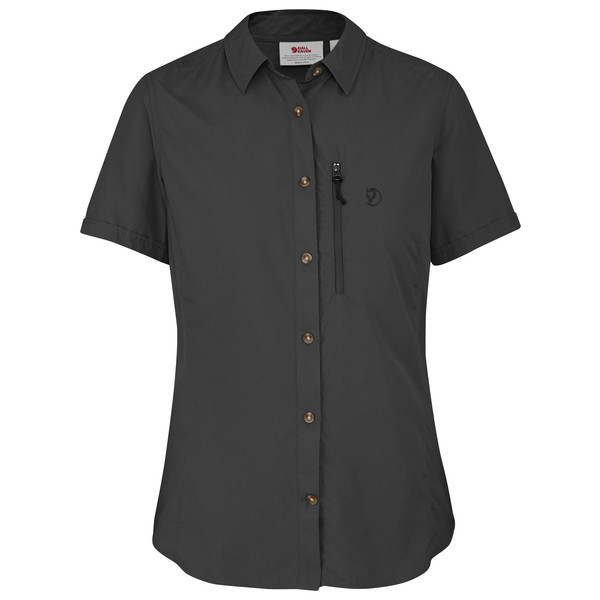 Abisko Hike Shirt S/S