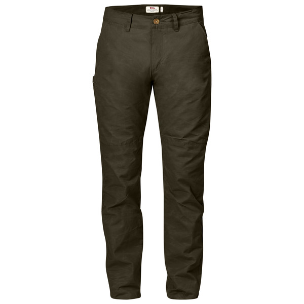 Sörmland Tapered Trouser