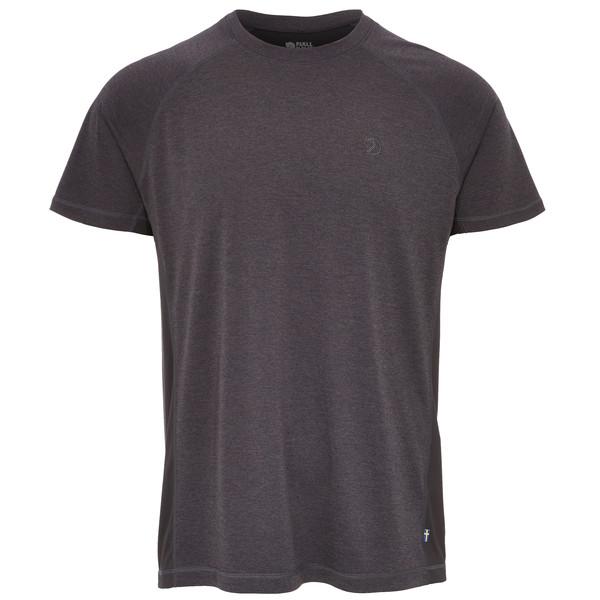Fjällräven ABISKO VENT T-SHIRT M Männer - T-Shirt