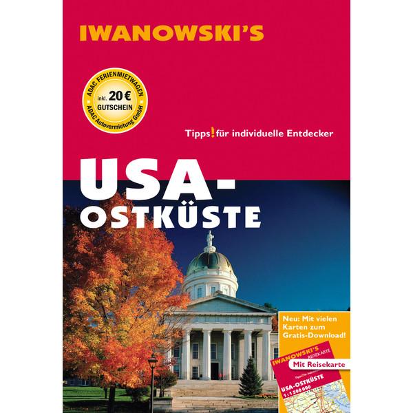 Iwanowski USA Ostküste
