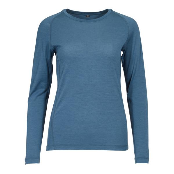 FRILUFTS Enni L/S Shirt Frauen - Funktionsshirt