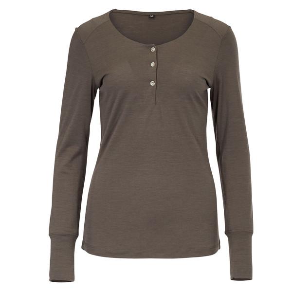 Enni Buttoned L/S Shirt