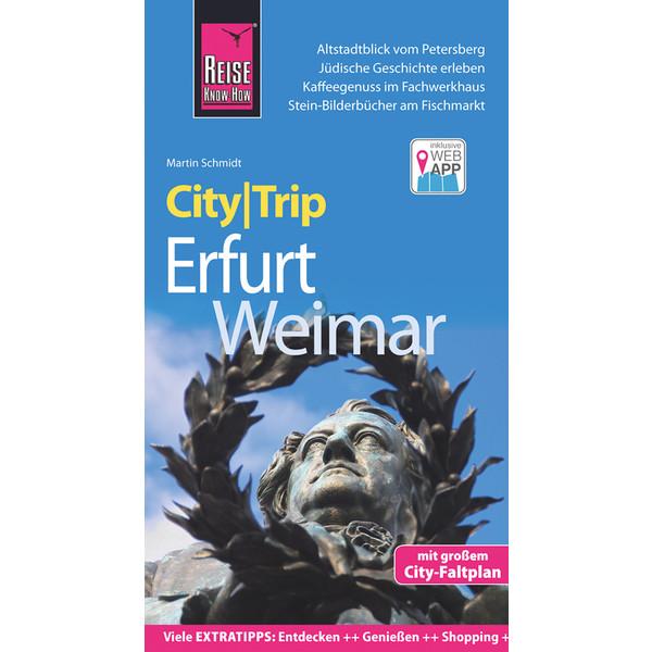 RKH CityTrip Erfurt und Weima