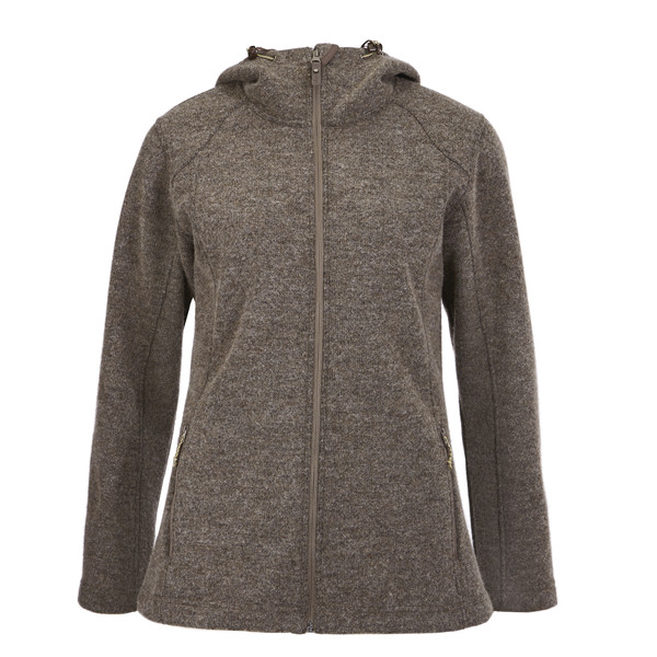 Liminka Hooded Jacket