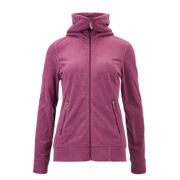 Kvina Hooded Jacket