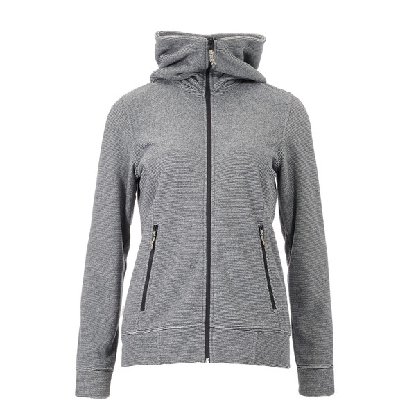 FRILUFTS KVINA HOODED JACKET Frauen - Fleecejacke