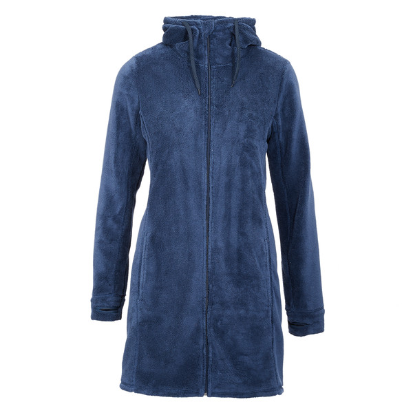 Lessebo Hooded Coat