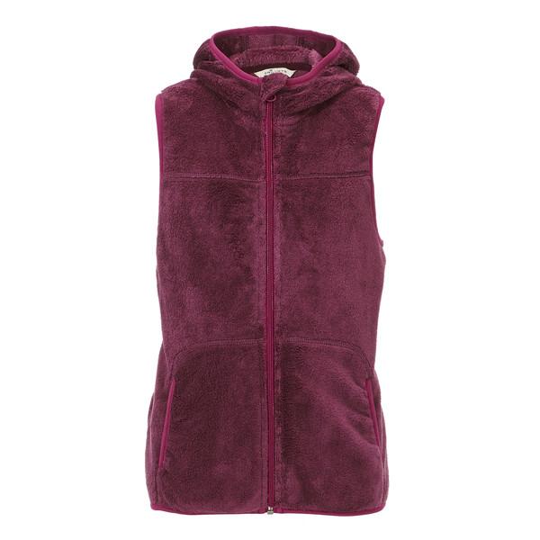 Lessebo Hooded Vest