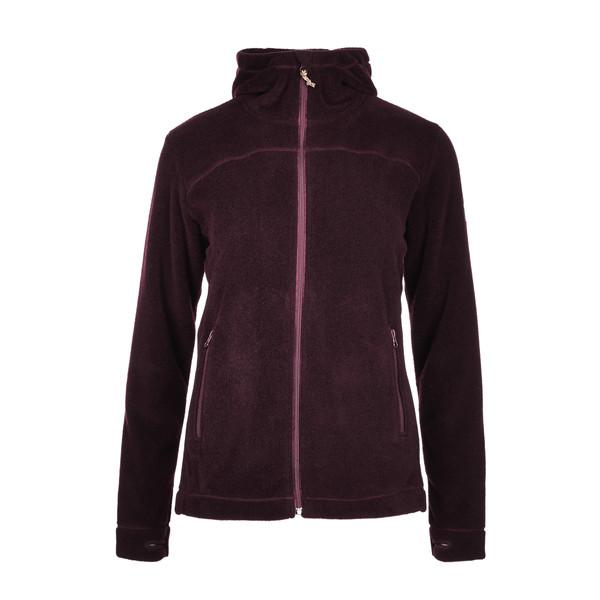 Flisa Hooded Jacket