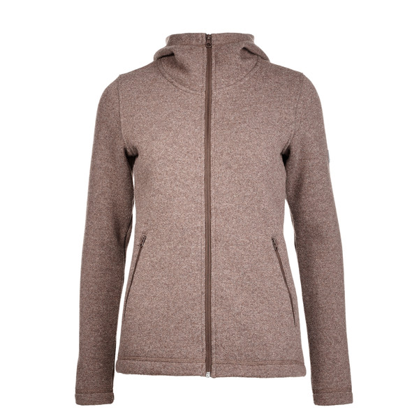 Tya Hooded Jacket
