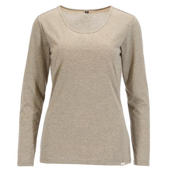 FRILUFTS Trani L/S Shirt Frauen - Langarmshirt