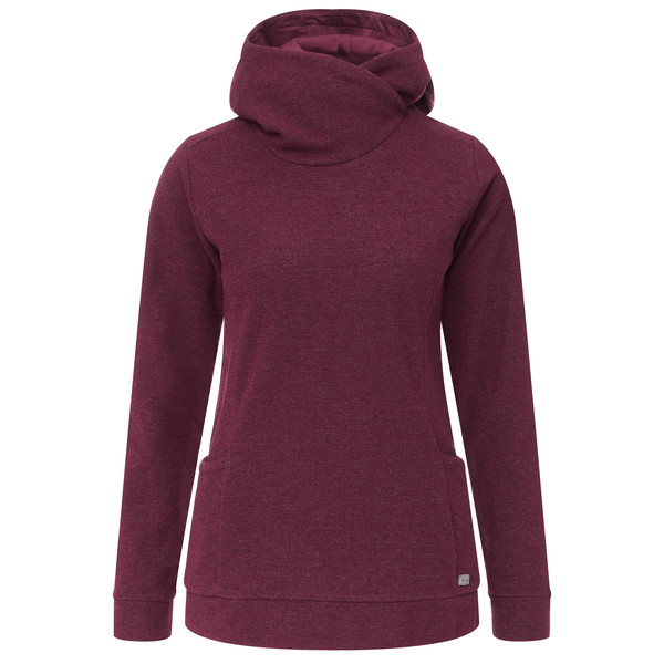 FRILUFTS KALAJOKI HOODED SWEATER Frauen - Fleecepullover