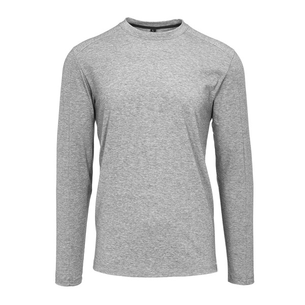 FRILUFTS BLACKSAS PRINTED L/S SHIRT Männer - Langarmshirt