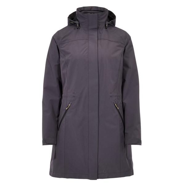 FRILUFTS Sakata Twin Coat Frauen - Regenmantel