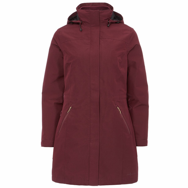 FRILUFTS SAKATA TWIN COAT Frauen - Regenmantel